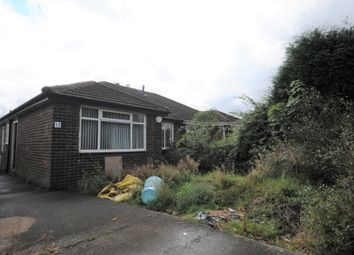 2 bed bungalow for sale in Mansfield Avenue, Denton, Manchester M34