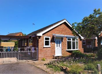 Thumbnail 2 bed detached bungalow for sale in White Furrows, Cotgrave