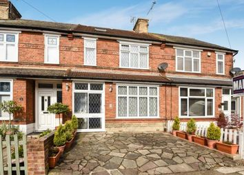 Thumbnail 4 bedroom terraced house for sale in Meadow Road, Gravesend, Kent