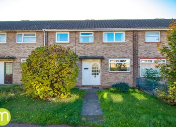 Thumbnail 4 bed terraced house for sale in Geranium Walk, Colchester