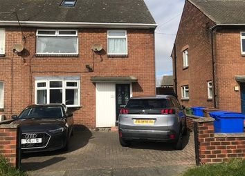 Thumbnail 3 bed semi-detached house for sale in Tranwell Drive, Seaton Delaval, Tyne & Wear