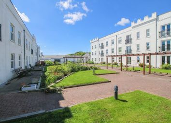 Thumbnail 2 bed flat for sale in 48 Imperial Court, Castle Hill, Douglas