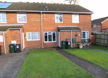 Thumbnail 2 bed terraced house to rent in Stace Way, Worth, Crawley