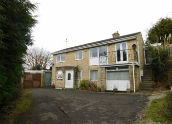 Thumbnail 3 bed detached house for sale in Orchard Close, East Chinnock, Yeovil