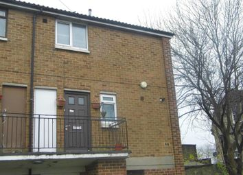 Thumbnail 3 bed flat for sale in St. Martins View, Brighouse