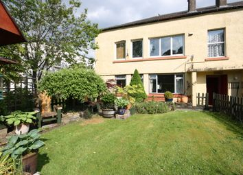 Thumbnail 2 bed flat for sale in Branksome Park, Oban