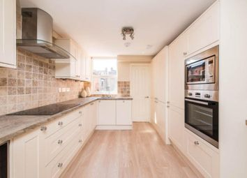 Thumbnail 2 bed flat to rent in Clovelly Road, Chiswick