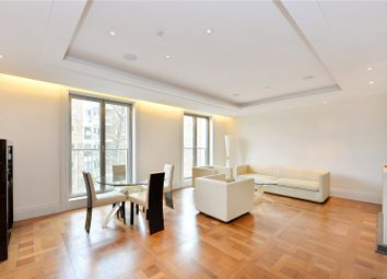Thumbnail 2 bed flat for sale in Ebury Square, Belgravia, London