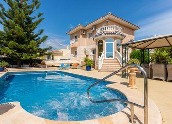Thumbnail Detached house for sale in Ciudad Quesada, Alicante, Spain - 03170