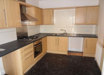 Thumbnail 3 bed flat to rent in North Parade, Whitley Bay