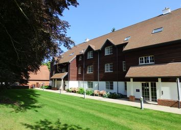 Thumbnail 2 bed flat for sale in 4 Eaton Mews, Hungerford