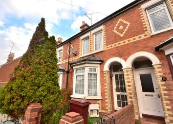 Thumbnail 4 bed terraced house to rent in St. Peters Road, Earley, Reading