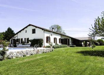 Thumbnail 5 bed property for sale in Casteljaloux, Lot-Et-Garonne, France