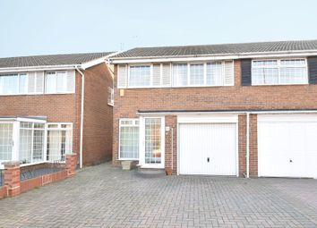 Thumbnail 3 bedroom semi-detached house to rent in Castleford Road, Normanton