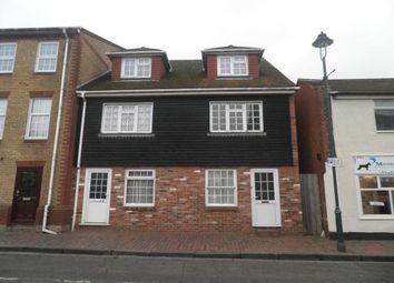 Thumbnail Studio to rent in Ronalds Court, East Street, Sittingbourne