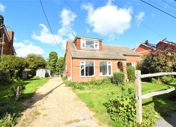 Hartley Court Road, Three Mile Cross, Reading, Berkshire RG7. 4 bed bungalow
