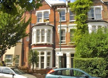 Thumbnail 3 bed flat to rent in Buckley Road, Kilburn, London
