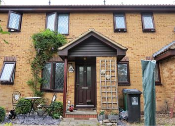 Thumbnail 1 bedroom terraced house for sale in Aspen Park Drive, Watford