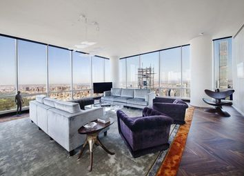 Thumbnail 4 bed property for sale in 157 West 57th Street, New York, New York State, United States Of America