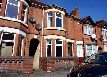 Thumbnail 3 bed terraced house for sale in Henry Street, Nuneaton