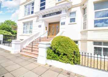 Thumbnail 2 bedroom flat to rent in Clarence Parade, Southsea