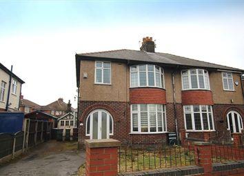 Thumbnail 3 bed property for sale in Watling Street Road, Preston