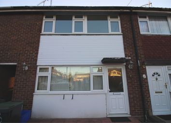 Thumbnail 3 bed terraced house to rent in Joyce Court, Waltham Abbey, Essex