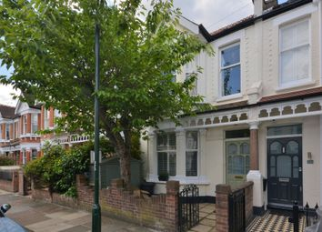Thumbnail 4 bed terraced house for sale in Grosvenor Gardens, East Sheen