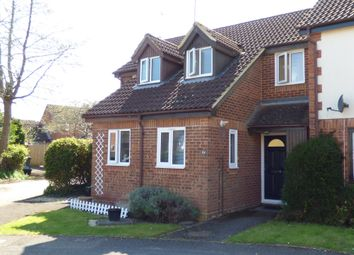 Thumbnail 1 bed terraced house to rent in Radcot Close, Nine Elms, Swindon