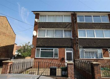 Thumbnail 1 bedroom flat for sale in Brookscroft Road, Walthamstow, London