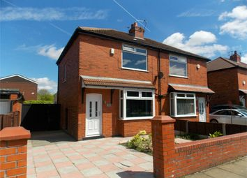 Thumbnail 2 bed semi-detached house for sale in Chilham Street, Morris Green, Bolton, Lancashire