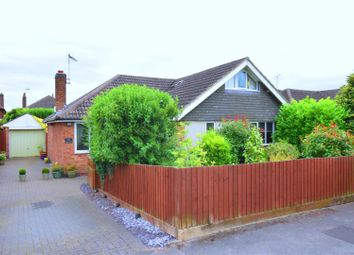 Thumbnail 4 bedroom detached bungalow for sale in Magdalen Drive, East Bridgford, Nottingham
