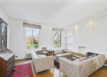 Thumbnail 3 bed flat for sale in Bellevue Road, London