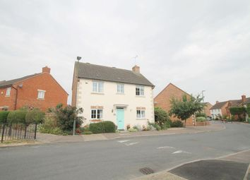 Thumbnail 3 bed detached house for sale in Cambrian Road, Walton Cardiff, Tewkesbury