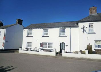 Thumbnail 4 bed cottage for sale in Bridestowe, Okehampton