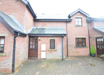 Thumbnail 2 bed mews house for sale in Dixon Farm Mews, Clifton, Preston, Lancashire