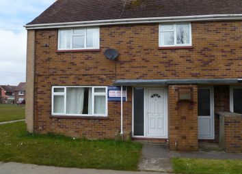 Thumbnail 3 bed end terrace house to rent in Rowan Grove, St. Athan
