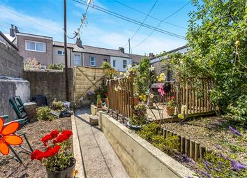 Thumbnail 3 bed terraced house for sale in Wolseley Road, Plymouth