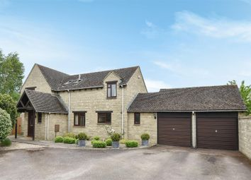 Thumbnail 4 bed detached house for sale in New Road, Bampton
