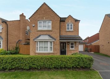Thumbnail 3 bed detached house for sale in Beamish Close, St Helens, Merseyside