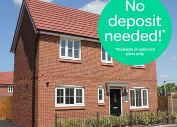Thumbnail 3 bed semi-detached house to rent in 12 Olive Mount, Grantham St Helens, St. Helens