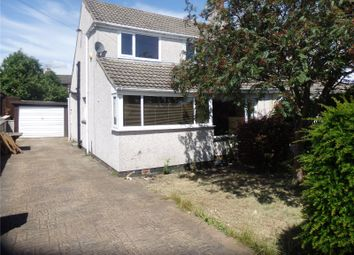 Thumbnail 2 bed semi-detached house for sale in Hill View, Illingworth, Halifax