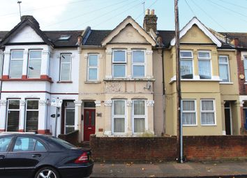 Thumbnail 1 bed flat for sale in Riverdene Road, Ilford