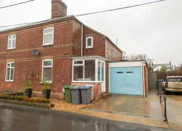 3 bed semi-detached house for sale in Buller Road, Leiston IP16