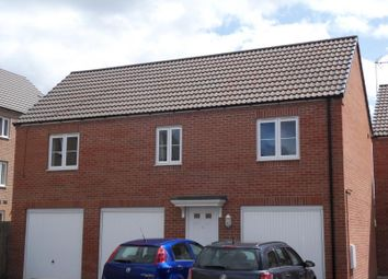 Thumbnail 2 bed flat to rent in Goetre Fawr, Radyr, Cardiff