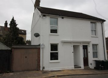 Thumbnail 2 bed semi-detached house for sale in Penenden Street, Maidstone, Kent
