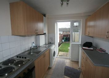 Thumbnail 3 bedroom terraced house to rent in Borodin Close, Basingstoke