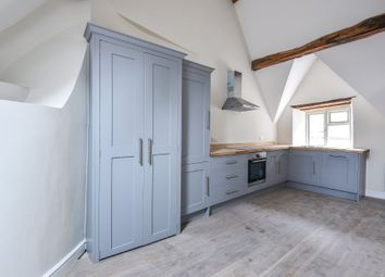 Thumbnail 2 bed flat for sale in Gumstool Hill, Tetbury