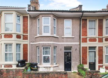 3 bed terraced house for sale in Paultow Road, Victoria Park, Bristol BS3