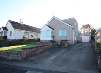 Thumbnail 5 bed bungalow for sale in Bay View Crescent, Lancaster